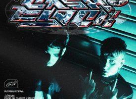 """""""Cash O'Clock Remix"""": l'ultimo singolo di Rayan & Intifaya cambia pelle!"""