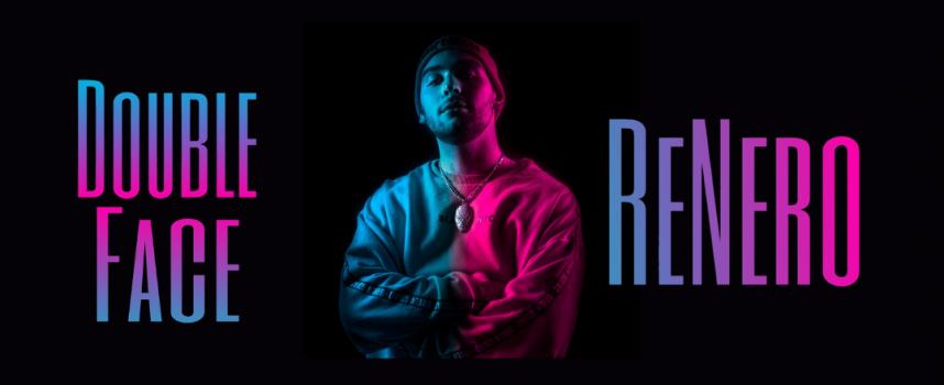 """""""Double Face"""", il nuovo album di ReNero"""