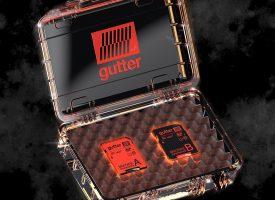 """""""Gutter Mixtape"""": fuori ora il doppio progetto d'esordio del collettivo Gutter"""