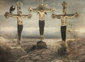 """FSK SATELLITE: fuori ovunque il nuovo album """"Padre Figlio e Spirito"""""""