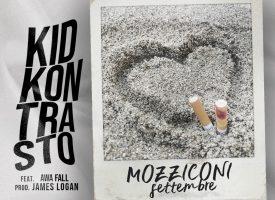 """""""Mozziconi/Settembre"""": il nuovo singolo di Kid Kontrasto chiude malinconicamente l'estate"""