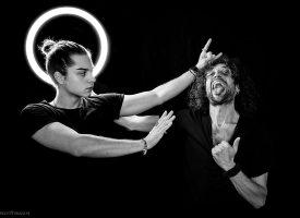 """DJ Myke e Gabriel pubblicano il nuovo singolo """"Mani di forbice"""""""