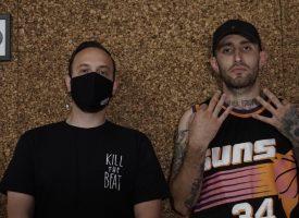 Substrato Studio presenta Kill The Beat: il sesto ospite di Litothekid è Thai Smoke