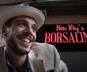 """""""Borsalino"""" tra reggae e dancheall, il tributo di Ras Mat-I al leggendario cappello senza tempo"""