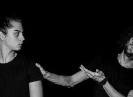 DJ Myke e Gabriel pubblicano Il mostro di Firenze