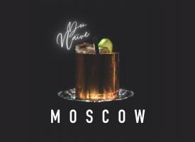 """""""MOSCOW"""", il nuovo singolo di Don Naïve"""