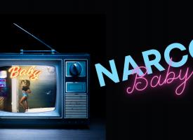 """""""BABY"""", il nuovo singolo del rapper Narco."""