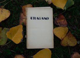 """""""Uragano"""": l'album di debutto di Sio è il racconto di una relazione che gli ha cambiato la vita"""