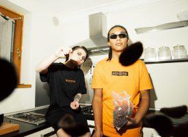 Narcotix Drop #01: nasce il nuovo cartello dello streetwear italiano