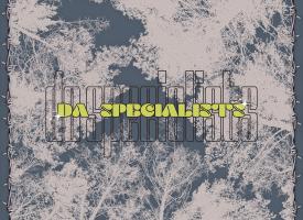 """""""Da Specialists"""" è il primo album dell'omonimo collettivo romano, un manifesto hip hop in stile capitolino"""