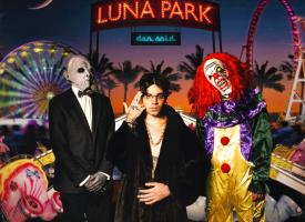 DON SAID: il debut discografico è un LUNA PARK