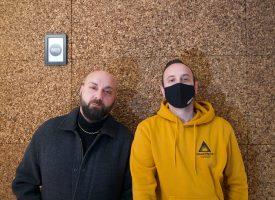 Substrato Studio presenta Kill The Beat: il nono ospite di Litothekid è Annibale!