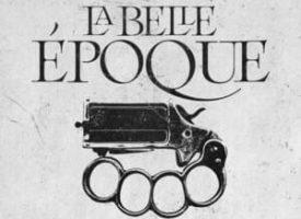 """""""La Bélle Epoque"""" è il primo video estratto dall'omonimo disco di Loge"""
