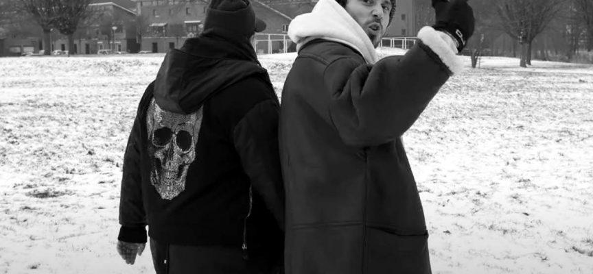 """Fuori il video di """"Wolf's floW"""": Doc Ketamer e MC Sof concludono il progetto Damn maD"""