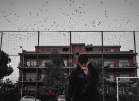 Spazio ha pubblicato il video ufficiale del singolo Converse
