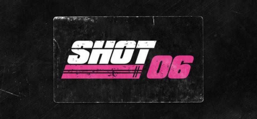 """""""Shot 06 (Coltelli a farfalla)"""": nel nuovo singolo Dj Kamo incontra Blo/B e il mondo MRGA!"""