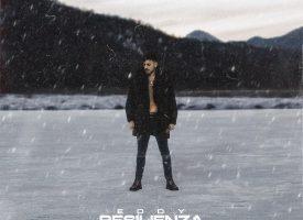 """""""Resilienza"""" è il nuovo singolo del giovane EDDY, un racconto di rinascita dal dolore"""