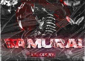"""""""Samurai"""" è il nuovo brano di Lil Cerry!"""