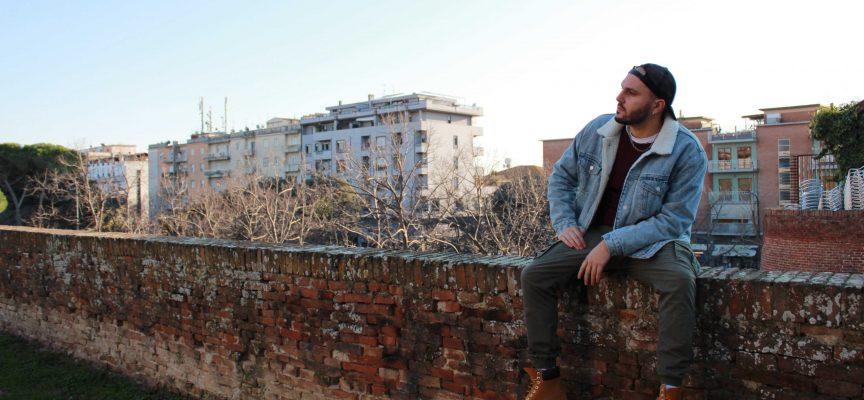Hill Maza pubblica l'album da solista Memento