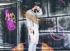 """""""Nightstar"""" è il nuovo singolo rap-sperimentale di Axel Blue in featuring con Elle"""