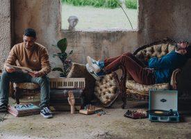 """""""Reliquie"""" l'EP di Shebab Lou Bandy & Scucces"""