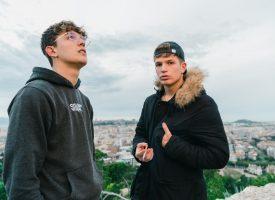 00 Adolescenza Mixtape è il progetto di Sgribaz e Enomoney