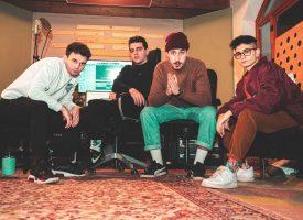 """Overture: la rap band ci racconta il nuovo singolo """"Baricentro"""""""