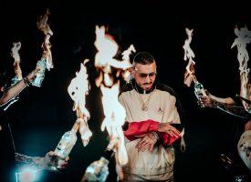 """""""Rivoluzione"""": il nuovo singolo di Rico Mendossa è un inno a migliorarsi"""