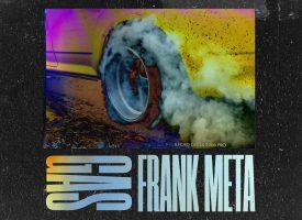 """Frank Meta, rapper di Cassino, va a tutto """"Gas"""""""