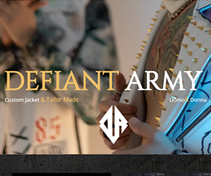 Defiant Army