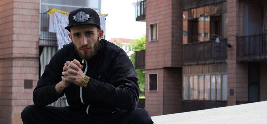 """""""Più reale del re"""": il rapper torinese Thai Smoke sfida sé stesso e i propri limiti nel suo nuovo EP"""