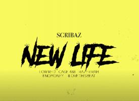 Dopo la pubblicazione di 00 Adolescenza Mixtape ecco il video di New Life