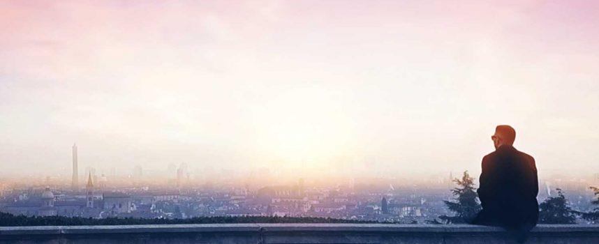 """""""L'istante in cui la notte muore"""": dopo il ritorno sulle scene nel 2020, Jack Makkia ribadisce il ritorno alla musica"""