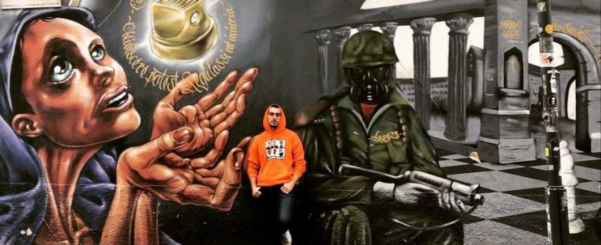 """Rap e sport: Blutarsky torna con """"Game7"""", un brano che paragona la società all'universo NBA"""