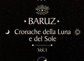 E' uscito il primo EP del rapper Baruz, tra basket di strada e poetica urbana