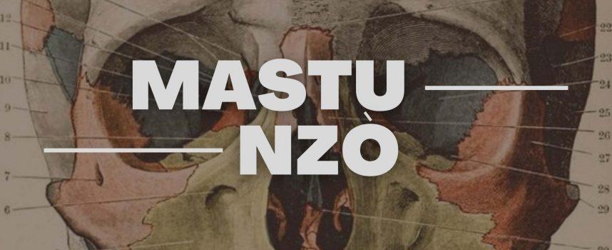 Uno Nessuno Ognuno – l'Album di Mastu Nzò!