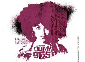 Oumy pubblica 9 To 5, il suo nuovo singolo disponibile in digitale