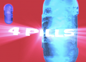 """""""4 Pills"""": BlueBarry cerca di mettere ordine nel proprio caos con il suo nuovo singolo"""