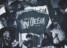 """""""New Chelsea"""": Disme e Vaz Tè uniscono le forze per un singolo in collaborazione"""
