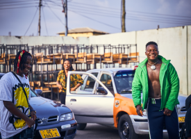 "From Ghana to Italia: Shadowboy Myzic e Kelvyn Boy  nel nuovo singolo ""Better"""