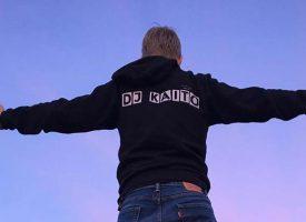 """DJ Kaito celebra il decennale di carriera con il disco """"10 Years"""""""