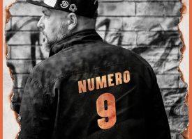 """KillJoy e il suo nuovo Ep intitolato """"Numero 9""""!"""