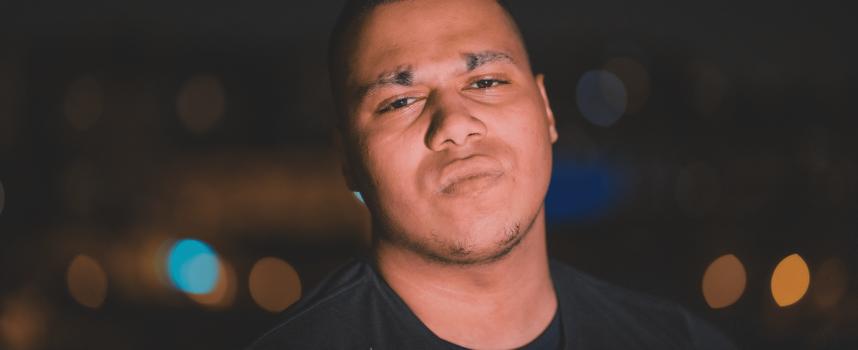 TMAX: ecco il video ufficiale del singolo di Ramy Noir